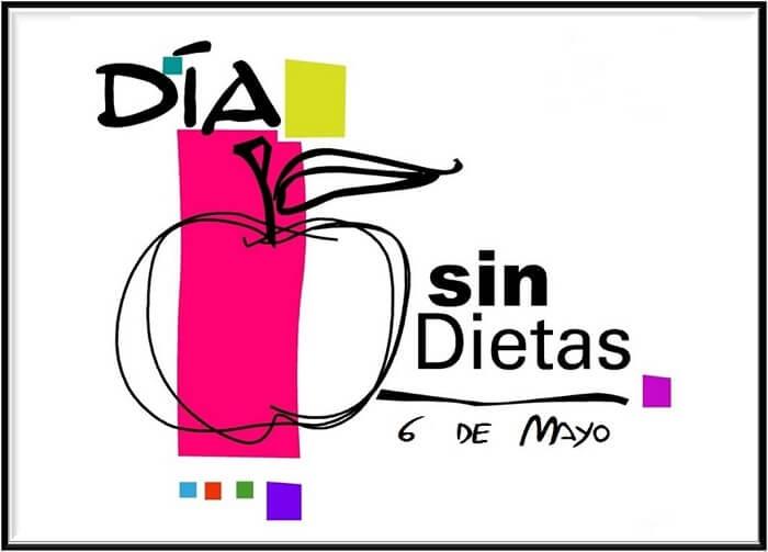 efemérides: Día Internacional Sin Dietas - Vía Patagónica